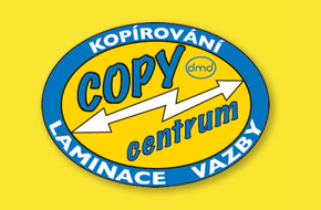 logo copy centrum DMD service